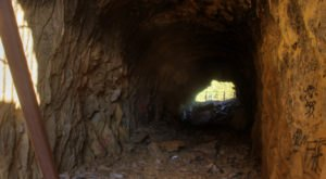 This Tunnel In Colorado Is So Haunted It'll Scare The Living Daylights Out Of You