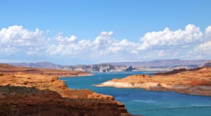 This One Destination Has The Absolute Bluest Water In Utah
