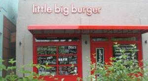 This Ultimate Burger Bucket List In Portland Will Make Your Mouth Water
