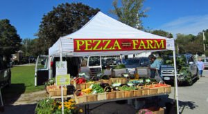 These 10 Incredible Farmers Markets In Rhode Island Are A Must Visit