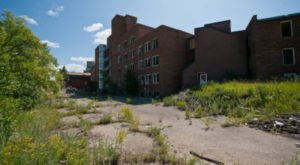 This Sanatorium In North Dakota Has A Dark And Evil History That Will Never Be Forgotten