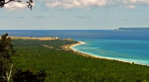 There's No Place In The World Quite Like These Michigan Islands