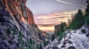 11 Magnificent Trails You Have To Hike Near Denver Before You Die