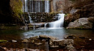 You'll Find Something Incredible At These 10 Dams In Arkansas