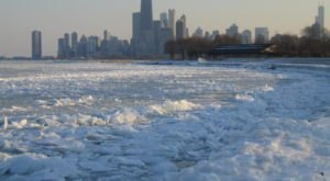 You May Not Like These Predictions About The Positively Frigid Winter In Illinois