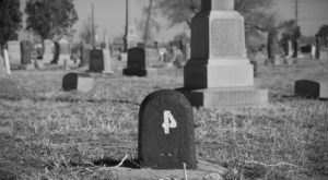 8 Disturbing Cemeteries Around Denver That Will Give You Goosebumps