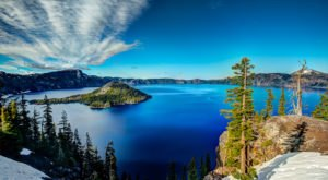 The Ultimate Bucket List For Anyone In Oregon Who Loves The Outdoors
