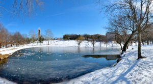 You May Not Like These Predictions About The Positively Frigid Upcoming Winter In Kansas