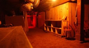 The Underground In Portland Has A Dark And Evil History That Will Never Be Forgotten
