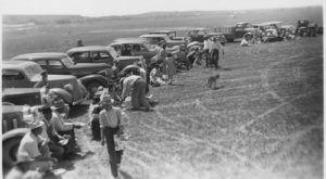 7 Very Rare Photos Taken During WWII In South Dakota