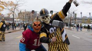 Every True Pittsburgher Has Had These 12 Bizarre Experiences At Least Once