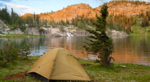 The Ultimate Bucket List For Anyone In Montana Who Loves The Outdoors