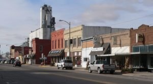 You'll Never Run Out Of Things To Do In This Small Nebraska Town
