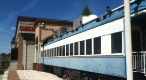 This Train Car In New Jersey Is Actually A Restaurant And You Need To Visit
