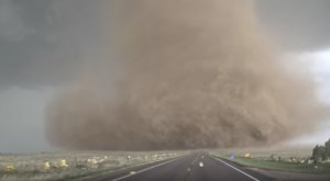 This Up Close Footage Of A Colorado Tornado Is Practically Heart-Stopping
