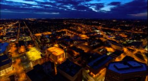 This Timelapse Video Shows Des Moines Like You've Never Seen It Before
