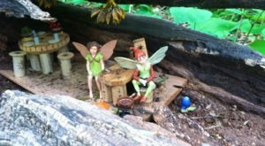 Most People Don't Know New Jersey Has A Fairy Trail…And It's Positively Magical