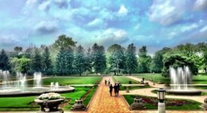 11 Perfect Places In Indiana For People Who Hate Crowds