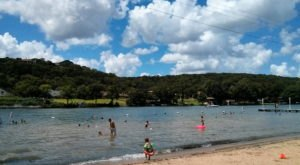 7 Little Known Beaches Near Austin That'll Make Your Summer Unforgettable