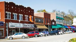 These 10 Cities In Arkansas Aren't Big And Aren't Too Small… They're Just Right