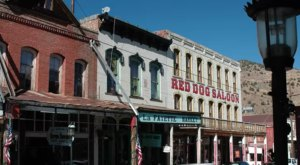 The 11 Most Haunted Places In Nevada Will Give You Nightmares