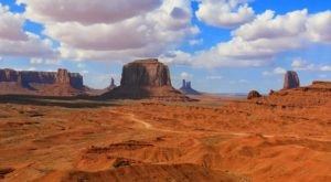 Monument Valley In Utah Tells A Tale Of Navajo Culture And Old West Hollywood History