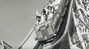 The Story Behind This 130-Year-Old Amusement Park In Utah Will Make You Feel Nostalgic