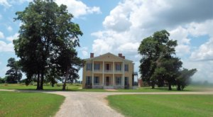 Lakeport Plantation In Arkansas Is Filled With Civil War Stories Still Waiting To Be Uncovered