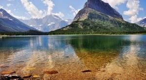 10 Reasons Why Montana Lakes Are The BEST Lakes In America
