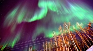 Head To These 17 Incredible Places In Alaska To View The Northern Lights