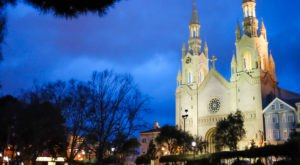 These 7 Churches In San Francisco Will Leave You Absolutely Speechless