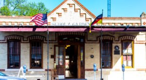 The Oldest Restaurant In Austin Has A Truly Incredible History