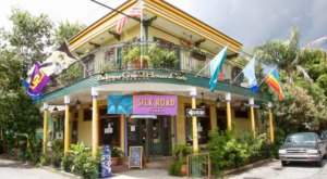 7 Little Known Inns Around New Orleans That Offer An Unforgettable Stay