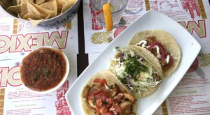 7 Places To Get Tacos That Are Out Of This World Good In Southern California
