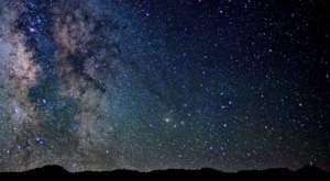 This Small Town In Nevada Was Named Among The Best Places In America To Star Gaze