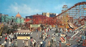 This Rare Footage Of A Southern California Amusement Park Will Have You Longing For The Good Old Days