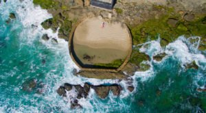 These Aerial Photos Give You A Bird's Eye View Of Laguna Beach And It's Stunning
