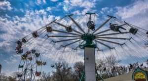 This Old School Amusement Park In Wisconsin Has Stood The Test Of Time