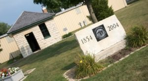 Illinois Is Home To One Of The Smallest Prisons Ever And You Have To See It