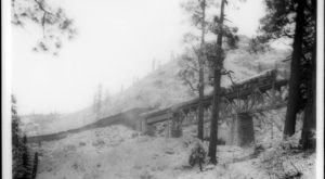 10 Photos That Show How Different Northern California Looked 100 Years Ago