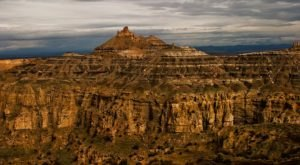 9 Rustic Spots In New Mexico That Are Extraordinary For Camping