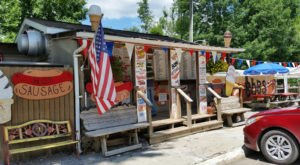 9 Places To Get The BEST Hot Dogs In West Virginia