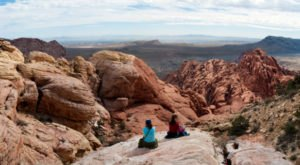 12 Magnificent Trails You Have To Hike In Nevada Before You Die