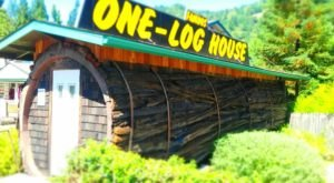 10 Bizarre Roadside Attractions In Northern California That Will Make You Do A Double Take