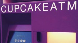 A Cupcake ATM Just Came To Texas And It's Everything You Could Imagine