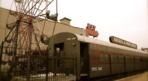 This Train In Arkansas Is Actually A Restaurant And You Need To Visit