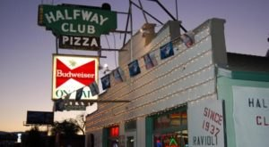 The Oldest Restaurant In Nevada Has A Truly Incredible History