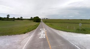 This Strange Phenomenon In Missouri Is Too Weird For Words