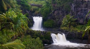 The Ultimate Bucket List For Anyone In Hawaii Who Loves The Outdoors