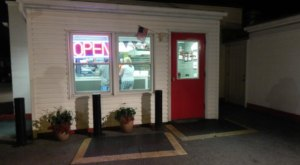 A Tiny Shop In Maryland, Krumpe's Serves Donuts To Die For